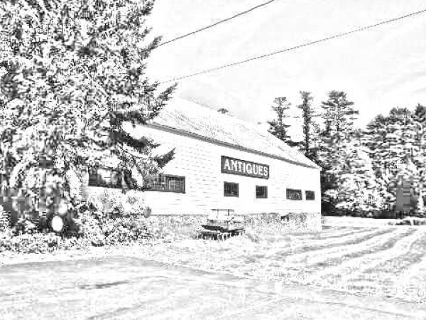 antique barn wolfeboro nh
