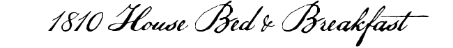 1810 House | Bed & Breakfast Lake Winnipesaukee